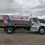 reinhardt tanker